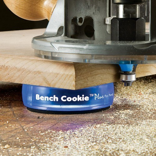 [ROCKLER] 록클러 벤치쿠키 4개입 / Rockler Bench Cookies 4ea (46902)