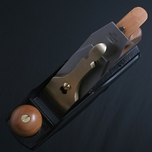 [Lie-Nielsen] Bench Plane  No.3 / 벤치플레인 #3