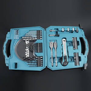 [MAKITA] 마끼다 다목적 드릴 비트 세트 50pcs/ Bit & Hand Tool Display Set B50 with origin (D-53687)
