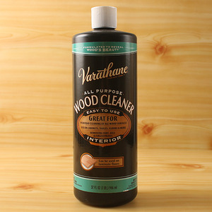 [Varathane] 바라탄 다목적 우드클리너 946ml / All Purpose Wood Cleaner / 247830